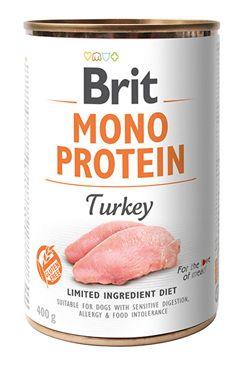 Monoproteinové konzervy