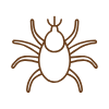 Proti parazitům a hmyzu