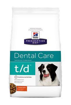 Dentální problémy