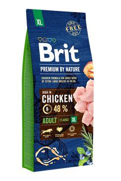 Granule Brit Premium