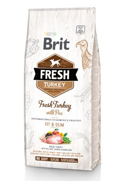 Granule Brit Fresh