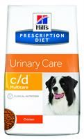 Hill´s Canine dry C/D Multicare 12 kg
