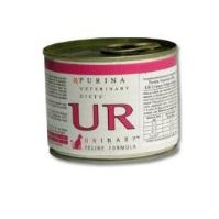 Purina PPVD Feline  konz. UR St/Ox Urinary Turkey 195g