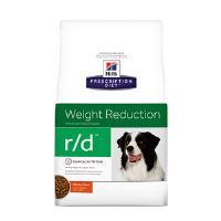 Hills Prescription Diet Canine R/D 4kg