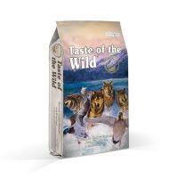 Taste of the Wild Wetlands Wild Fowl 12,2kg PO REGISTRACI JEN 1215 Kč
