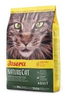 Josera Cat Super premium NatureCat 2kg
