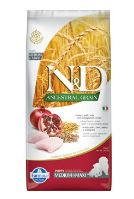 N&D LG DOG Puppy M/L Chicken & Pomegranate 12kg PO REGISTRACI JEN 1243 Kč