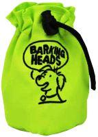PAMLSKOVNÍK Barking Heads