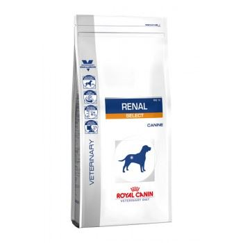 Royal Canin VD Canine Renal Select  2kg