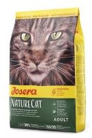 Josera Cat Super premium NatureCat 10kg