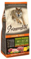 Primordial GF Adult Deer Turkey 12kg  PO REGISTRACI JEN 1173 KČ