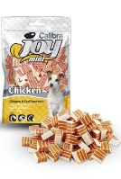 Calibra Joy Dog Mini Chicken & Cod Sandwich 70g