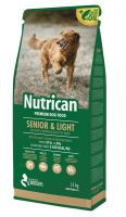 NutriCan Senior Light 3kg