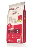 Fitmin dog Medium Light 15kg