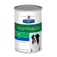 Hills Prescription Diet Canine R/D konzerva 350g