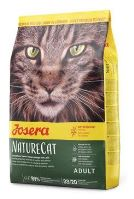 Josera Cat Super premium NatureCat 400g