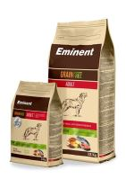Eminent Dog Grain Free Adult 12kg