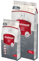 Eminent Dog Adult 15kg + 2kg ZDARMA