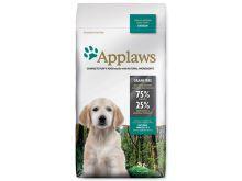 APPLAWS Dry Puppy Chicken Small & Medium Breed 2kg