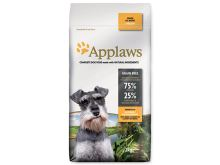 APPLAWS Dry Dog Senior Chicken 2kg