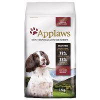 APPLAWS Dry Dog Lamb Small & Medium Breed Adult 7,5kg