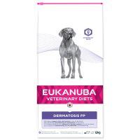 EUKANUBA VD Dermatosis FP Response Formula 12kg