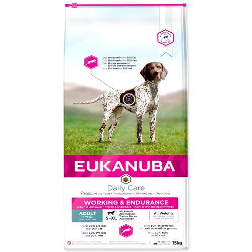EUKANUBA Adult All Performance 15kg