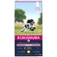 EUKANUBA Puppy Medium 15kg