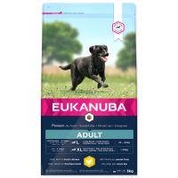 EUKANUBA Adult Large 3kg