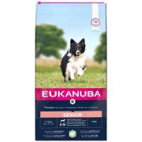 EUKANUBA Mature & Senior Lamb & Rice 12kg