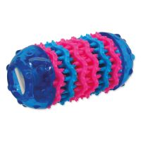 Hračka DOG FANTASY TPR Dental modrá 13,7 cm