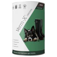 Verm-X Přírodní granule proti střevním parazitům pro psy 325g