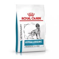 Royal Canin VHN Dog Hypoallergenic Mod Calorie 1,5kg