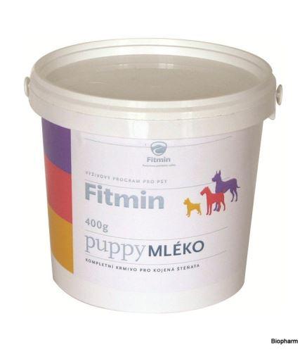 Fitmin Puppy 2kg, mléko
