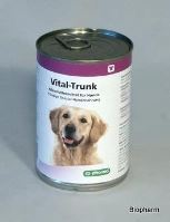 Vitaltrunk hund sol 395ml,výživa pro psy