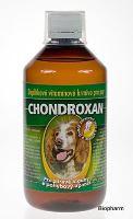 Aquamid CHONDROXAN P SOL 500ml