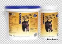 Nutri Horse Repro plv  3kg,podpora reprodukce koní