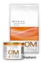 Purina VD Feline OM Obesity Managment 1,5kg