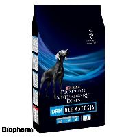 Purina VD Canine DRM Dermatosis 12kg