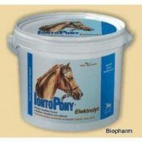 Iontopony Elektrolyt 10kg pro koně po zátěži