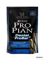 Pro Plan Pochoutka Dental ProBar 150g Chicken + Rice