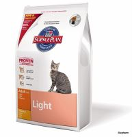 Hills Feline Adult Light 10kg