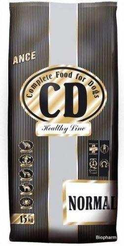 Delikan CD Normal 15kg + 1KG ZDARMA VŠE ZA SUPER CENU 483 Kč