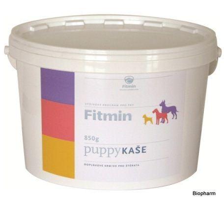 Fitmin Puppy 3kg kaše pro štěňata po odstavu