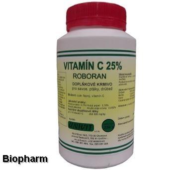Roboran C 25% plv 20kg