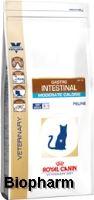 Royal Canin VD Feline Gastro Intestinal Mod.Cal.4kg