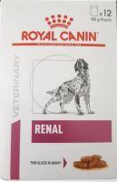 Royal Canin VHN dog Renal CIG 12x100g kapsa