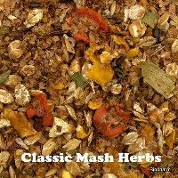 Equifirst Classic Mash Herbs 15kg