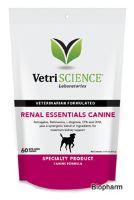 VetriScience Renal Ess. Canine 312g podp.ledvin psI
