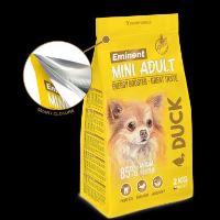 Eminent Mini Adult - Duck 2kg